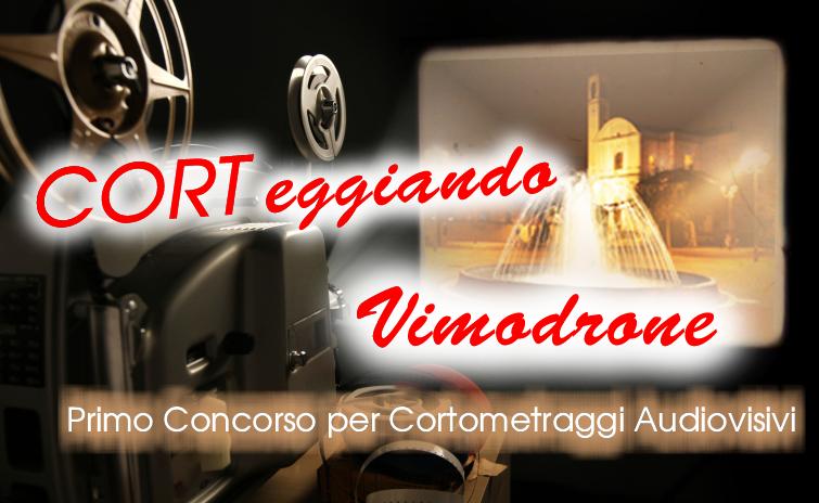 Logo of CORTeggiando Vimodrone