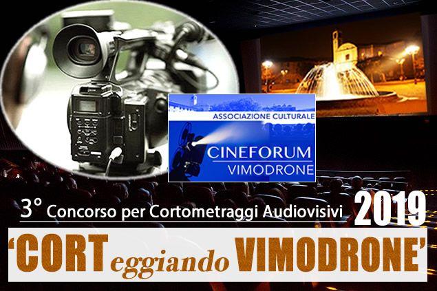 Logo of CONCORSO CORTI CORTeggiando Vimodrone