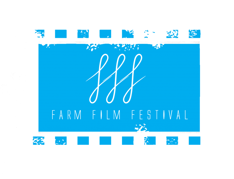 Logo of Farm Film Festival 2019