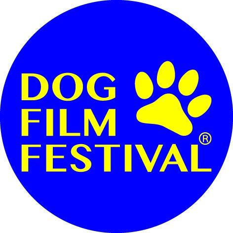 Logo of Dog Film Festival