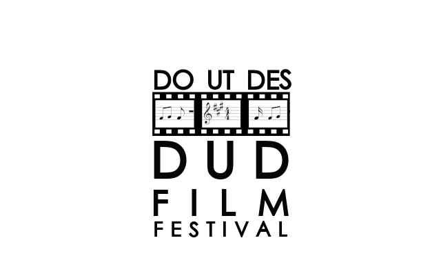 Logo of Do Ut Des Film Festival