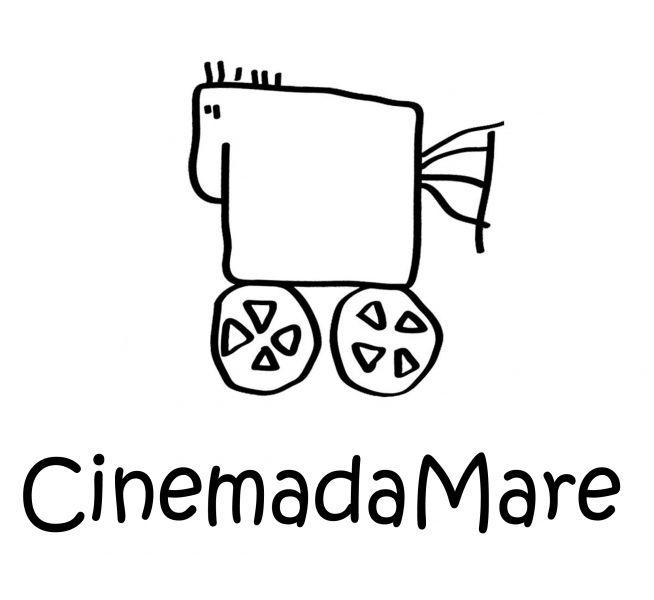 Logo of CinemadaMare