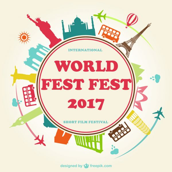 Logo of WORLD FEST FEST