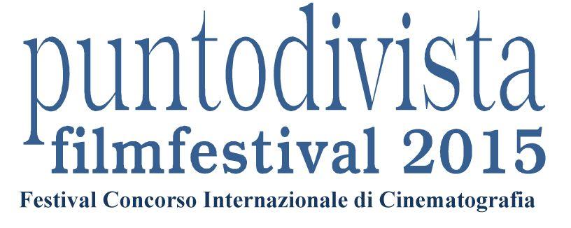 Logo of Puntodivistafilmfestival