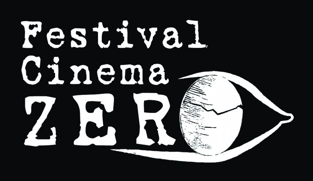 Logo of Festival CinemaZERO 2017