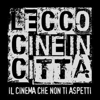 Logo of Lecco Cineincittà 2019