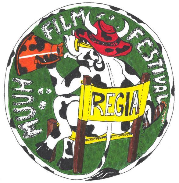 Logo of MUUH FILMFESTIVAL