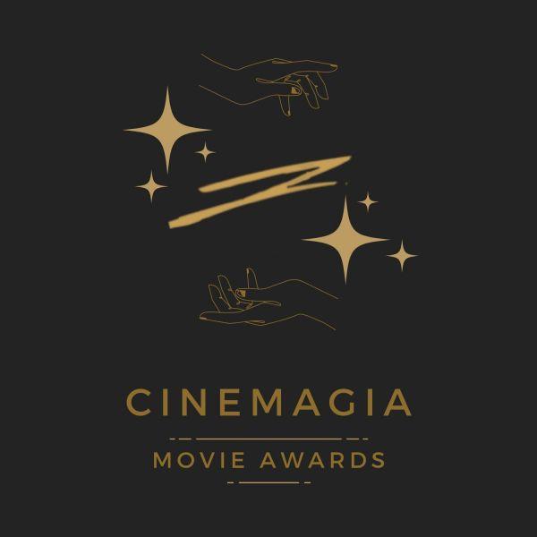 Logo of CINEMAGIA Movie Awards
