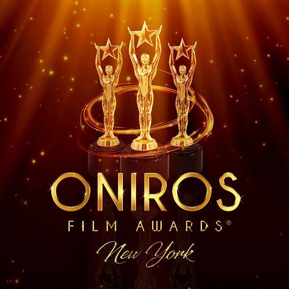 Logo of Oniros Film Awards® - New York