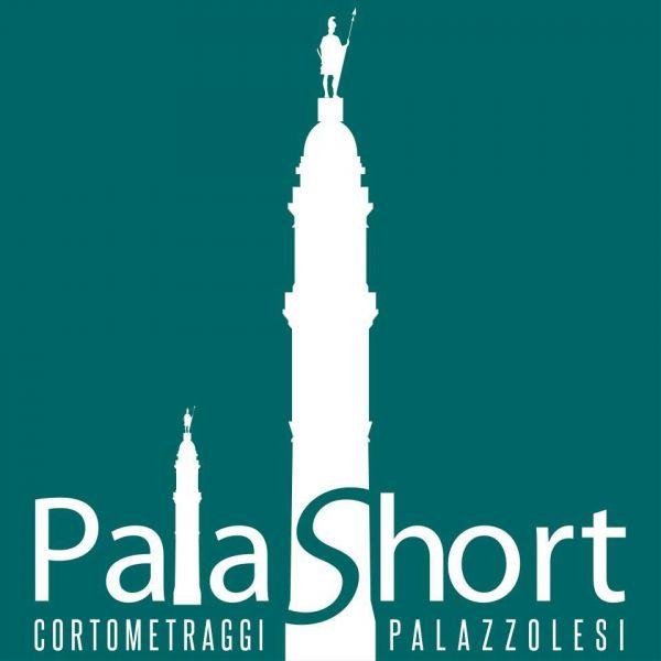 Logo of Palashort - Concorso internazionale di cortometraggi