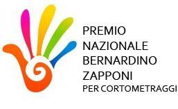 Logo of Premio Nazionale Bernardino Zapponi per cortometraggi