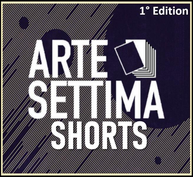 Logo of ArteSettima Shorts