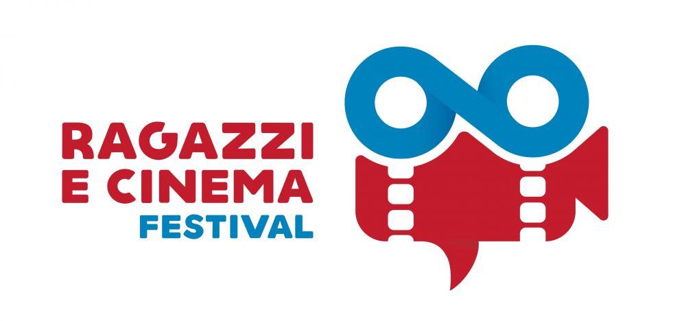 Logo of RAGAZZI E CINEMA FESTIVAL 2019