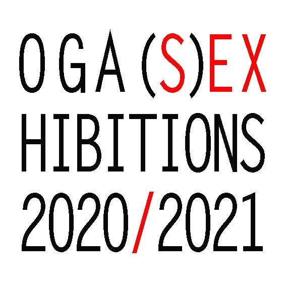 Logo of OGA Visual Art Exhibitions