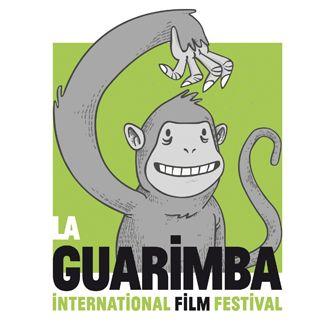 Logo of La Guarimba International Film Festival