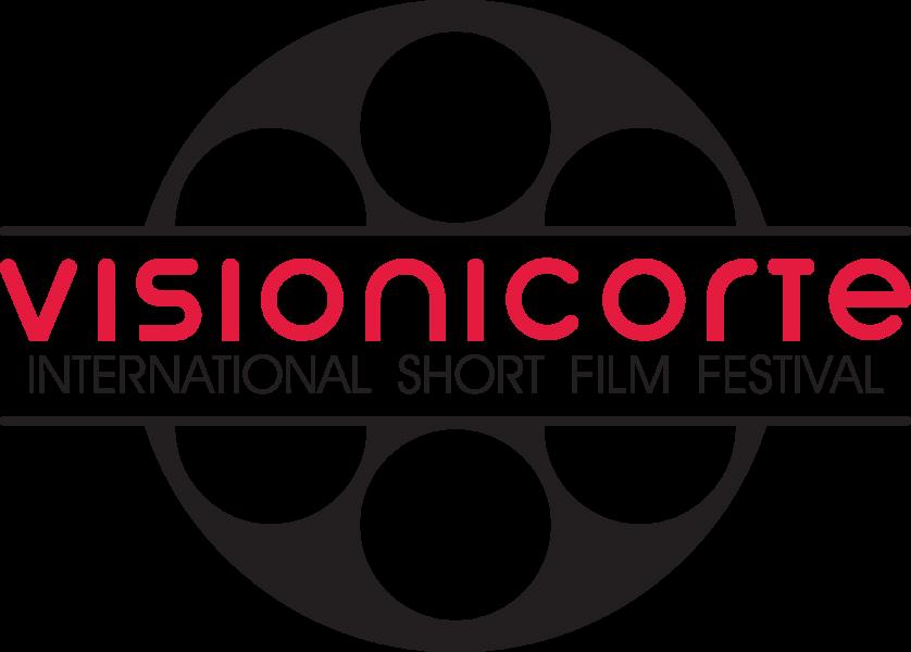 Logo of Visioni Corte International Short Film Festival - X Edizione