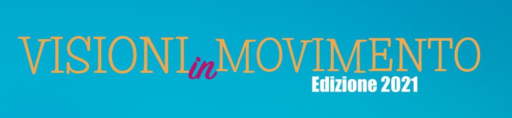 Logo of Visioni in Movimento