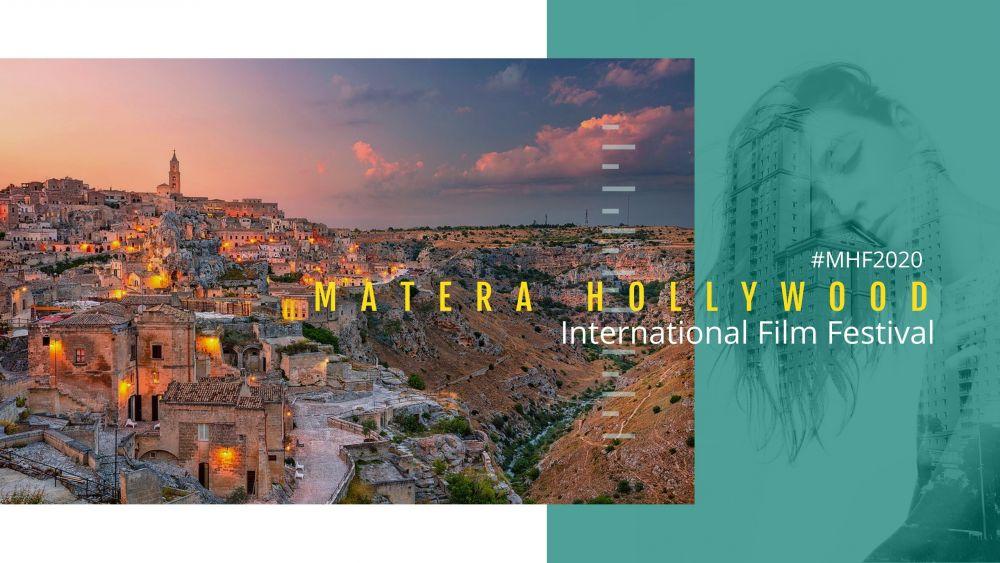 Logo of Matera Hollywood Film Festival