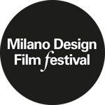 Logo of Milano Design Film Festival