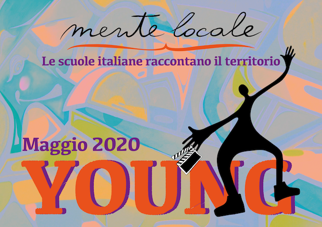 Logo of MENTE LOCALE YOUNG