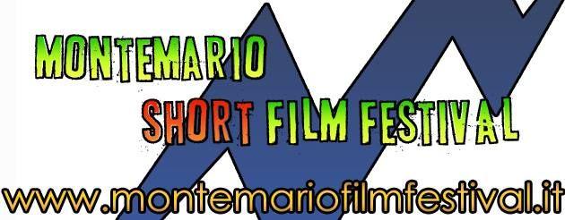 Logo of Montemario Film Festival