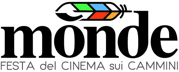Logo of Mònde - Festa del Cinema sui Cammini