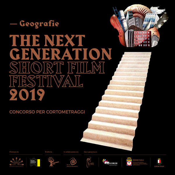 Logo of NEXT GENERATION FILM FESTIVAL