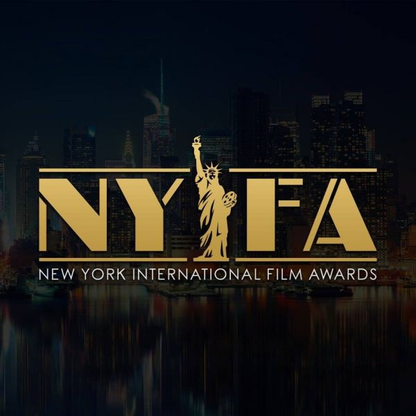 Logo of New York International Film Awards (NYIFA)