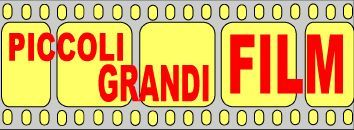 Logo of Piccoli Grandi Film