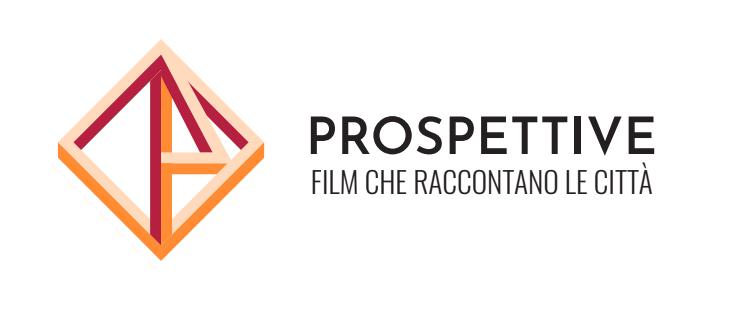 Logo of PROSPETTIVE - film che raccontano le città