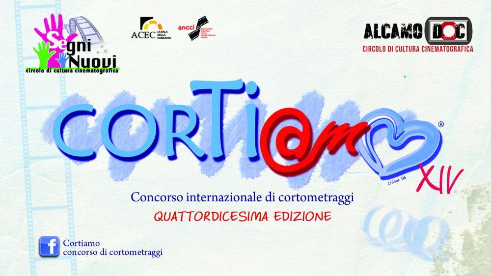 Logo of CORTIAMO