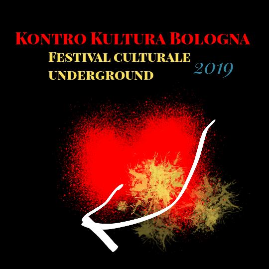 Logo of Kontro Kultura Bologna