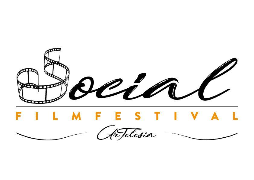 Logo of Social Film Festival ArTelesia XII Edizione