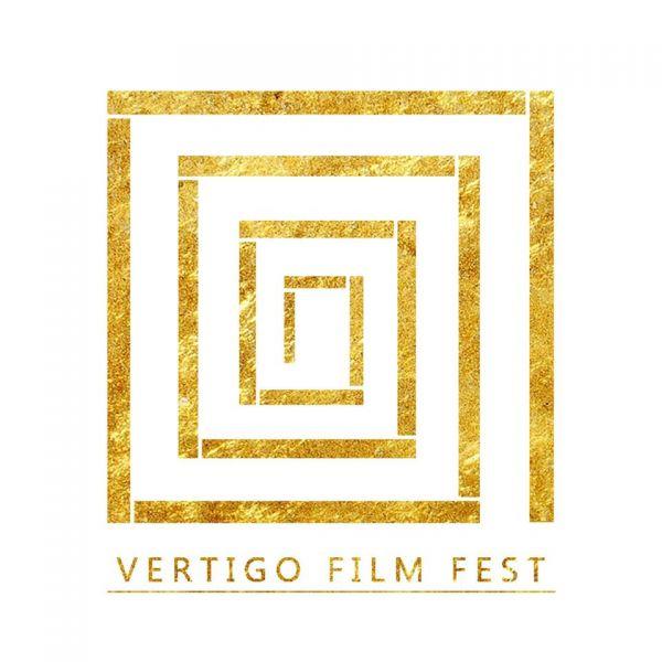 Logo of Vertigo film festival