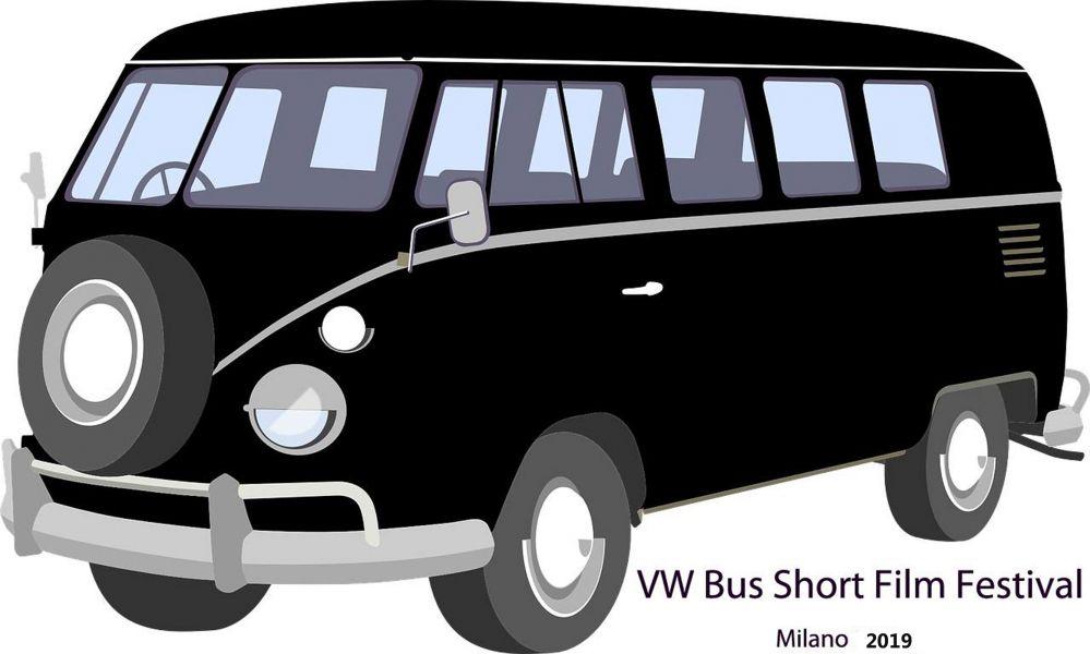 Logo of VW Bus Short Film Festival