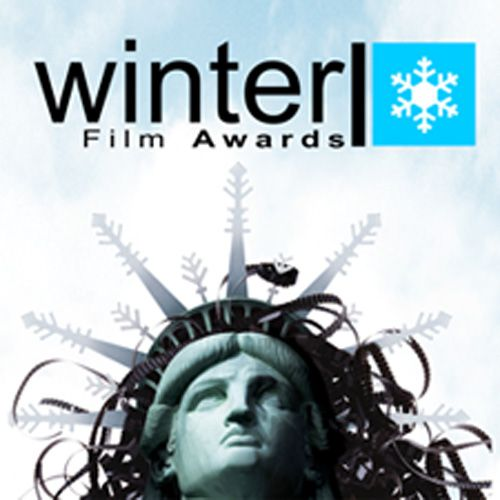 Logo of Winter Film Awards International Film Festival 2021