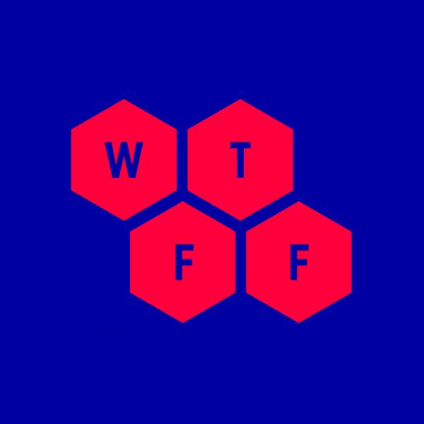 Logo of Working Title Film Festival - festival del cinema del lavoro