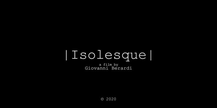 Isolesque
