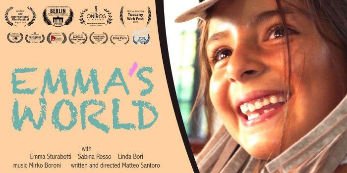 Emma's World (Il Mondo di Emma)