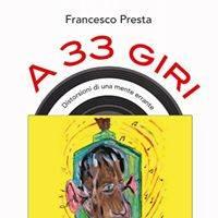Ritratto di Francesco Presta